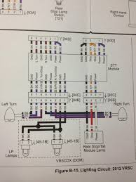 v rod wiring diagram wiring library turn signals rewire 1130cc com the 1 harley davidson v rod