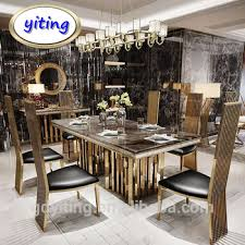dining room furniture cheap prices. nilkamal cheap price unique metal marble dining desk table furniture with bases from pakistan room prices