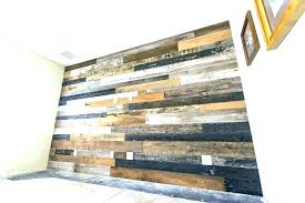 barn wood wall ideas mixed media reclaimed accent design woo barn wood wall ideas