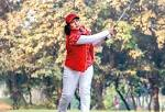 Female amateur golfers have a field day in Noida | Noida News ...