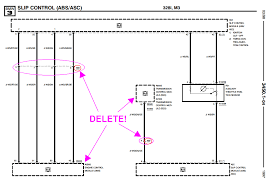 bmw ews wiring diagram with schematic e36 wenkm com Trailer Wiring Harness at E36 Coil Wiring Harness