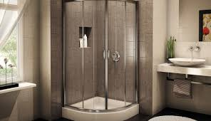 menards alluring basco glass sweep parts shower doors sterling dreamline frameless tub custom corner single door