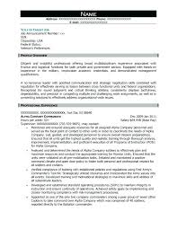 Resume Samples Administrative Assistant – Hflser