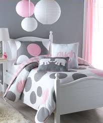 Pink And Gray Room 4 Classy Gray And Pink Bedroom 3 Pink Gray Room ...