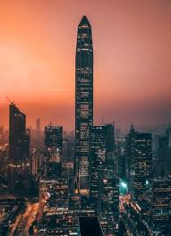 As the tallest building in the city, at 475 meters, this project symbolizes the growing influence of wuhan. 10 Tallest Buildings In China In 2019 The Tower Info