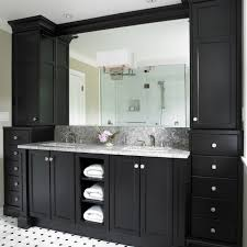 dual vanity bathroom: bathroom double vanity bathroom cabinets the best of small
