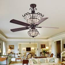 good looking chandelier ceiling fan combo and elegant chandelier ceiling fans and outdoor fans that can get wet