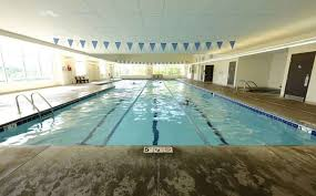 indoor gym pool. Indoor Swimming In The Junior Olympic Pool At Oak Ridge Gym T