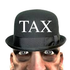 Image result for taxman