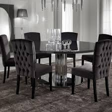 table and chairs. Full Size Of Interior:chic Modern Round Dining Table And Chairs Best 20 Tables Ideas