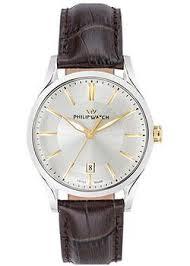 <b>Часы Philip watch 8251180004</b> - купить мужские наручные <b>часы</b> в ...