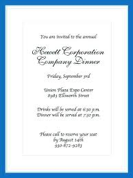 corporate dinner invite dinner invitation text invite purchase cute rehearsal dinner