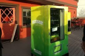 Green Vending Machines New New Colorado Marijuana Vending Machines Will Accept Bitcoin