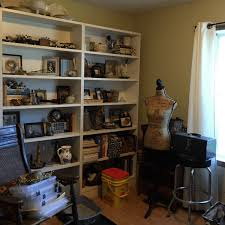 home office makeover. Home Office Makeover On A Budget