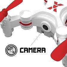 <b>FPV</b> Wi-Fi RC <b>Quadcopter Remote</b> Control <b>Drone</b> XDRONE Zepto ...