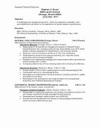 Electrician Resume Format Perfect 22 Elegant Apprentice Electrician