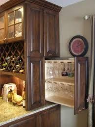 Unusual storage cabinets