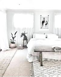 Bedroom Rug Ideas Best White Rug Ideas On Bedroom Rugs Black White Rug And  Black Sofa