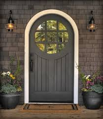 arched front doorBest 25 Arched doors ideas on Pinterest  House front House