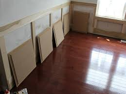 Ideas Wainscoting Ideas  Wood Paneling Lowes  Wainscot IdeasLowes Wainscot Chair Rail