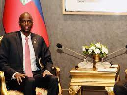 Haiti President Jovenel Moise killed ...