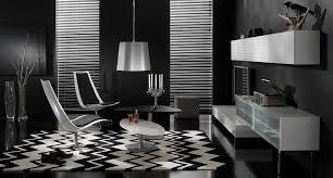 Monochrome Living Room Decorating Feminine Design Black Living Room Decorating Living Room