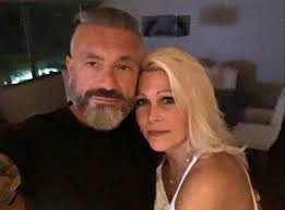 Looking for new acquaintances or relationship? Long Island Medium S Larry Caputo Reveals His New Baby Boo E Online Uk