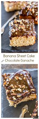 b4c8681ddddd a04b8a5c9e8ff9 banana sheet cakes muffin recipes