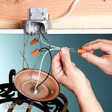 bathroom lighting the family handyman how to change bathroom light fixture wiring diagram ideas