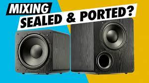 Subwoofer Phase and Polarity | When & Why to Adjust - YouTube