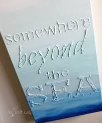 Diy Canvas Art Hot Glue Canvas Art The Crazy Craft Lady