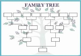 Diagram For Family Tree Family Tree Diagram Maker Wiring Diagrams 1250661024417 Family