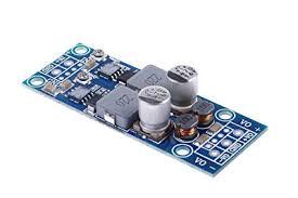 Amazon.com: KNACRO 30W Step-Down <b>Dual</b> Output Power Supply ...