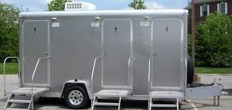 bathroom trailers. Clean Indianapolis Portable Restrooms Trailers Showers Indy Appealing Bathroom Trailer O