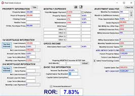 Mortgage Calculator With Extra Monthly And Yearly Payments Loan Analysis Archives Truth Concepts