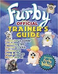 Furby Official Trainers Guide by J. Douglas Arnold (1999-11-15): J. Douglas  Arnold;Mark Elies: Amazon.com: Books