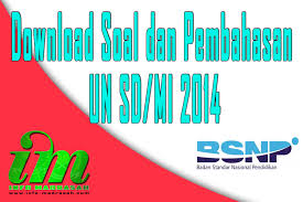 יש להוריד את הספר כדי לקרוא במצב לא מקוון, להדגיש, להוסיף סימנייה או כדי לרשום הערות בזמן הקריאה sukses ujian nasional sd/mi 2014. Download Soal Dan Pembahasan Un Sd Mi 2014 Info Madrasah