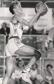 Happy Birthday to Andrea Lloyd Curry,... - Women's Basketball Hall of Fame  | Facebook