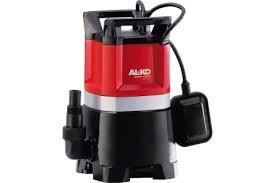 Погружной <b>насос</b> для грязной воды <b>AL</b>-<b>KO Drain 10000</b> Comfort