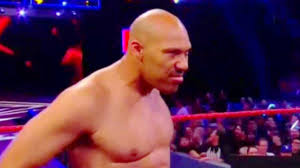 WATCH: LaVar Ball appears on WWE RAW in ...