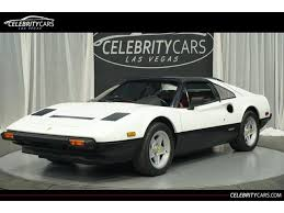 It is a 2 owner car and was imported into california. Classic Ferrari 308 For Sale On Classiccars Com