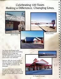 History First Baptist Church Skiatook