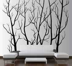 couch1111 jpg on vinyl wall art tree decals with large wall vinyl tree forest decal removable 1111 innovativestencils