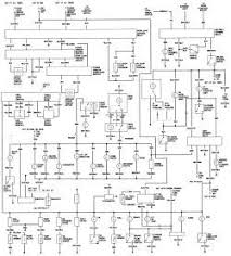 1987 toyota truck radio wiring diagram wiring diagram 1999 toyota 4runner radio wiring diagram schematics and