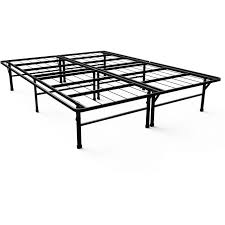 large size of deluxe smart base by zinus multiple sizes com strong bed frame 4e61c5d0