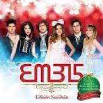 Edición Navideña album by Eme 15