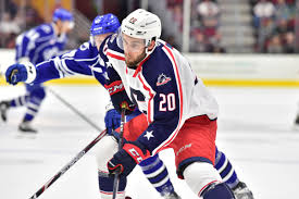 Cleveland Monsters Fall To Toronto Marlies In Six Round