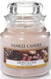 "<b>Ароматическая свеча</b> Yankee Candle ""Дуб и черное дерево ..."
