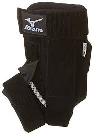 Mizuno Dxs2 Left Ankle Brace Amazon Co Uk Sports Outdoors