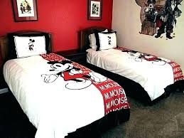 terrific minnie mouse bedding for toddler bed red and black mouse bedding mickey mouse twin bed mouse toddler bed mickey mouse bedroom minnie mouse